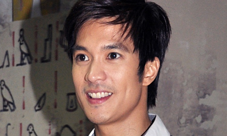 Now diether where is ocampo Diether Ocampo