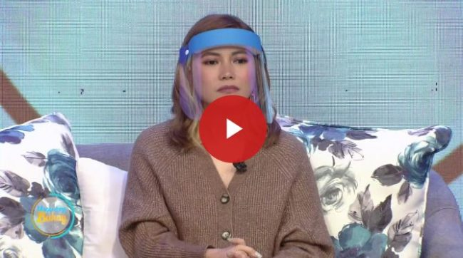 Yeng Constantino Admits Being Paranoid During Lockdown
