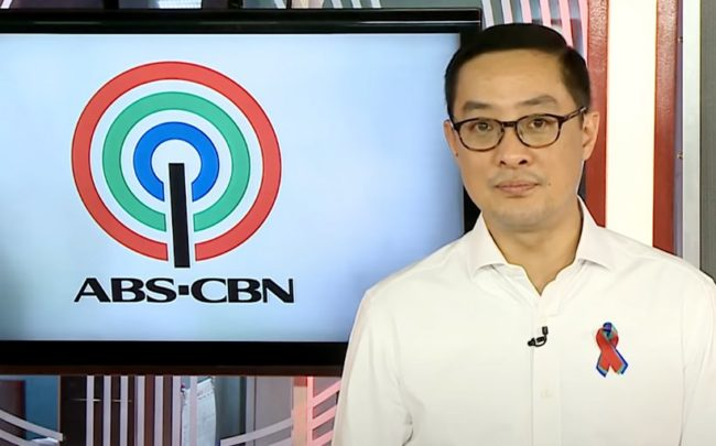 Carlo Katigbak Releases Official Statement Amid ABS-CBN Franchise Issues