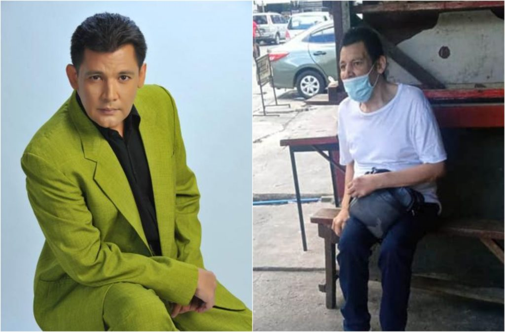 Guy Who Claims to be Son of John Regala, Willing to Undergo DNA Test