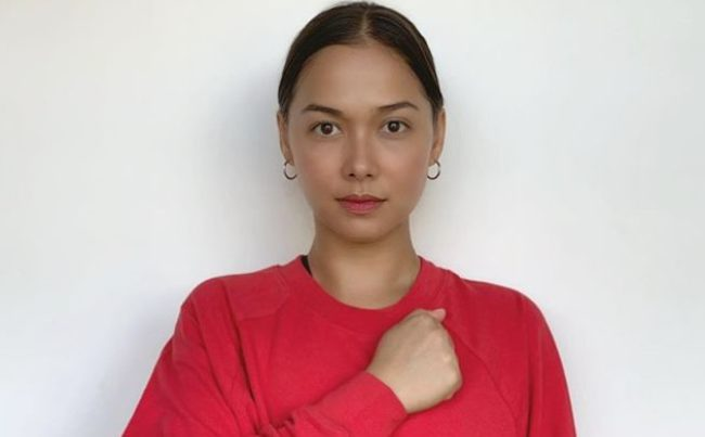 Maja Salvador Pens Prayer for ABS-CBN Amid Franchise Issues