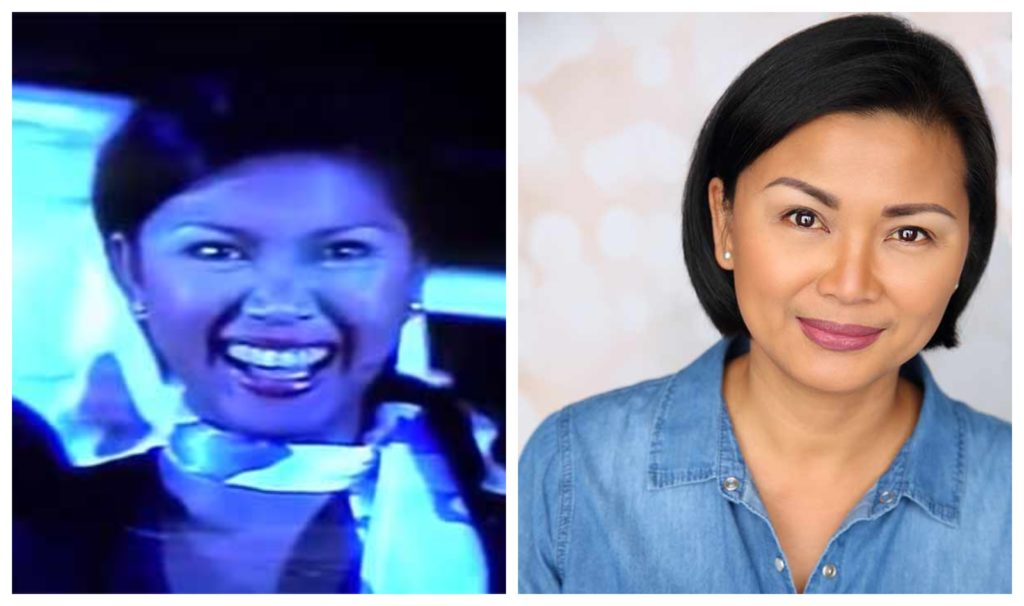 Remember Princess Punzalan? What happened to her after Mula sa Puso