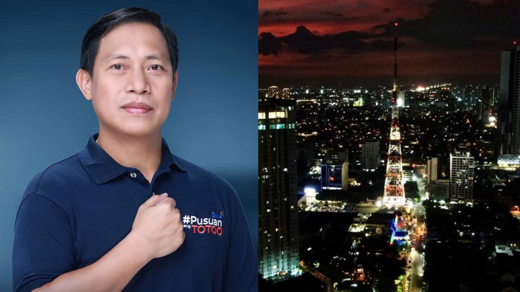 GMA News Reporter Raffy Tima Supports Franchise Renewal of ABS-CBN