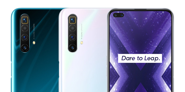 Realme X3 Superzoom Now Official In Ph Specs And Price Revealed