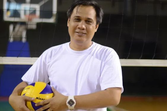 Veteran Volleyball Coach Ron Dulay Passes Away Due to Bone Marrow Disease