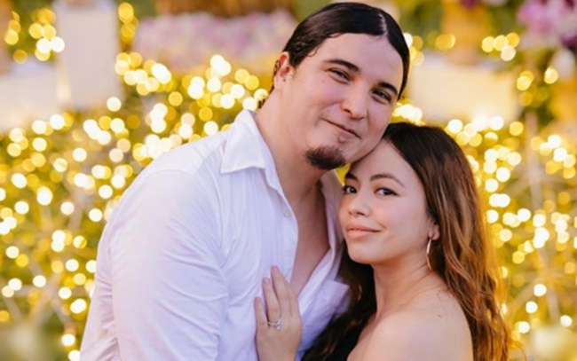 Albert Martinez's Son Alfonso is Now Engaged to Non-Showbiz GF