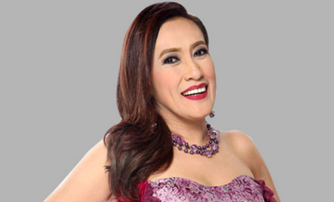 """Ai-Ai delas Alas Reacts After her Cover of Blackpink's """"How You Like That"""" Trend Online"""