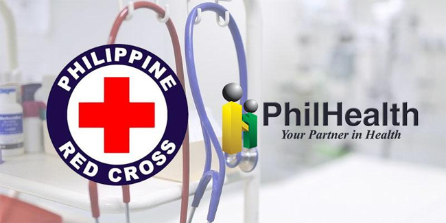 Philippine Red Cross bankruptcy