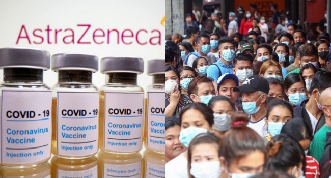 COVID-19 Vaccine Update: Vaccination Can Take 5 Years In Philippines
