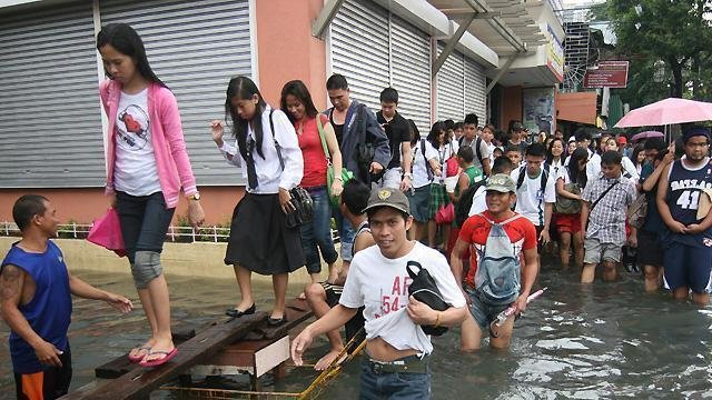 Palace Announces No Academic Break for SUCs Due to Typhoons
