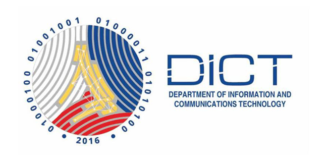 DICT sought to start issuing COVID-19 vaccine certificates by August 2021.