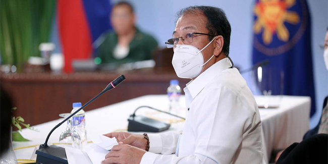 The Philippines was eyeing to start the COVID-19 vaccination of the general public by August 2021, according to Galvez.