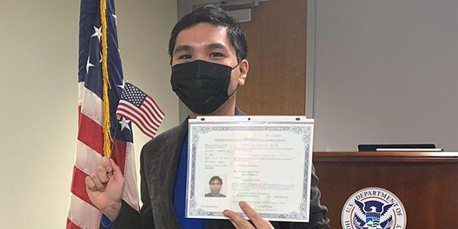 US Chess Federation: Wesley So Officially Becomes US Citizen