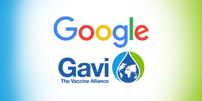 Google had announced to fund COVID-19 vaccine doses for the Philippines and selected countries through Gavi.