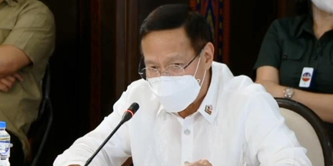 The Philippines was pushing for more Sputnik V and Sinovac COVID-19 vaccines as COVAX faced a shortfall, according to Duque.