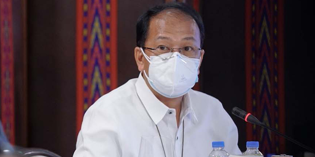 The Philippines was negotiating with other countries for the excess COVID-19 vaccines, according to Galvez.