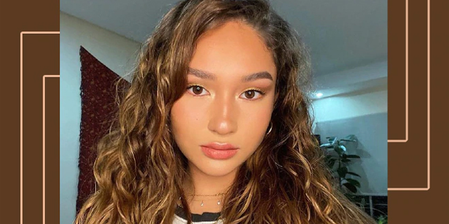 Ina Raymundo was a proud mom as Erika Rae Poturnak got accepted to Berklee College of Music