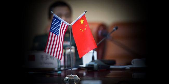 The US had placed an investment ban on several major Chinese companies like Huawei and SMIC