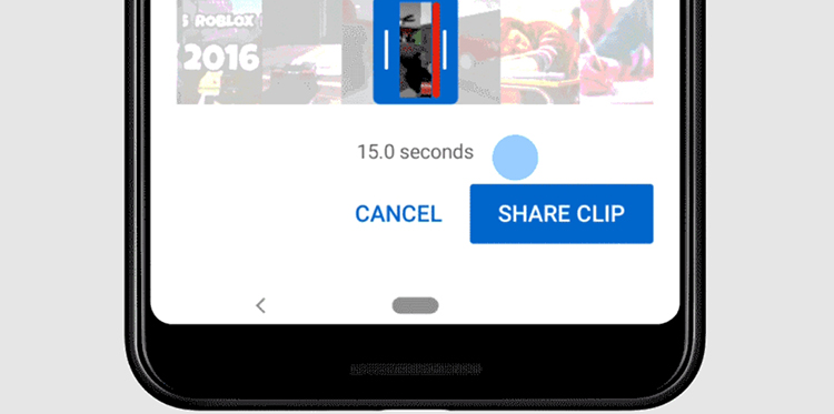 YouTube Live Streaming Features