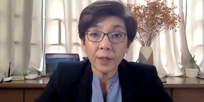 The local transmission of Delta COVID-19 variant has yet to be determined, according to Health Undersecretary Maria Rosario Vergeire.