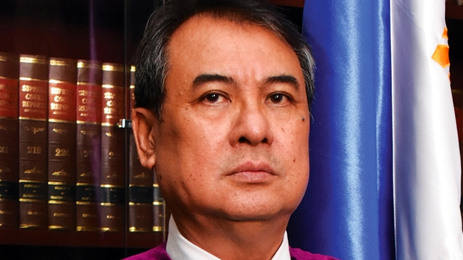 Chief Justice on Bar Exams