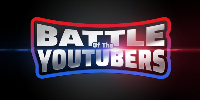 Battle of the YouTubers