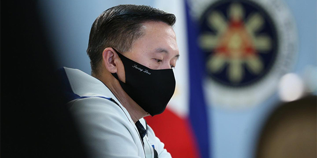 Senator Go encouraged PhilHealth to give some leeway to hospitals affected by its circular.
