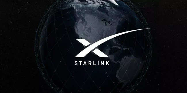 """Elon Musk claimed that Starlink will have the capability of data transfer as high as the """"speed of light""""."""